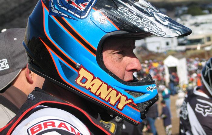 Danny Wynands
