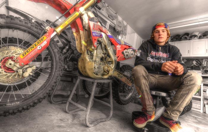 Justin Hoeft