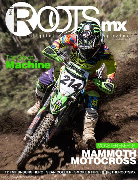The Latest Roots MX Magazine is Here!