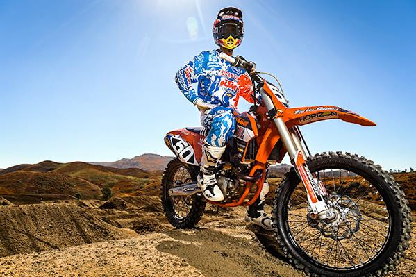 Troy Lee Designs Announces New Multi-Year Deal with KTM Motorsports