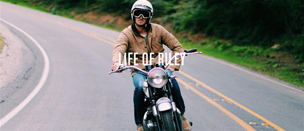 Riley Harper | Life Of Riley