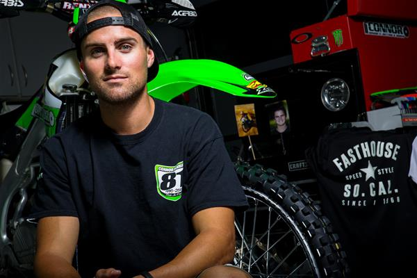 Ryan Penhall | Garage Talk