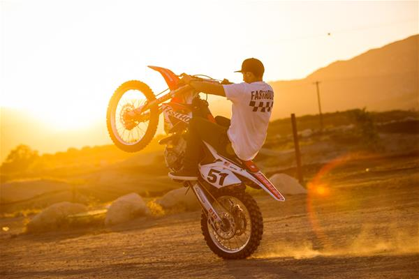 Pala Raceway | Good Times On Two Wheels