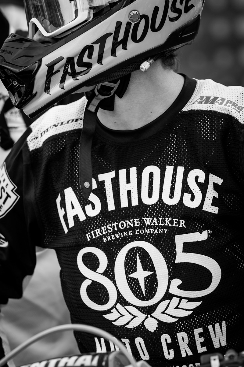 Fasthouse / 805 Beer jerseys will be available first of June on line and at 805's Taprooms in Buellton and Paso Robles and coming soon to Venice Beach.