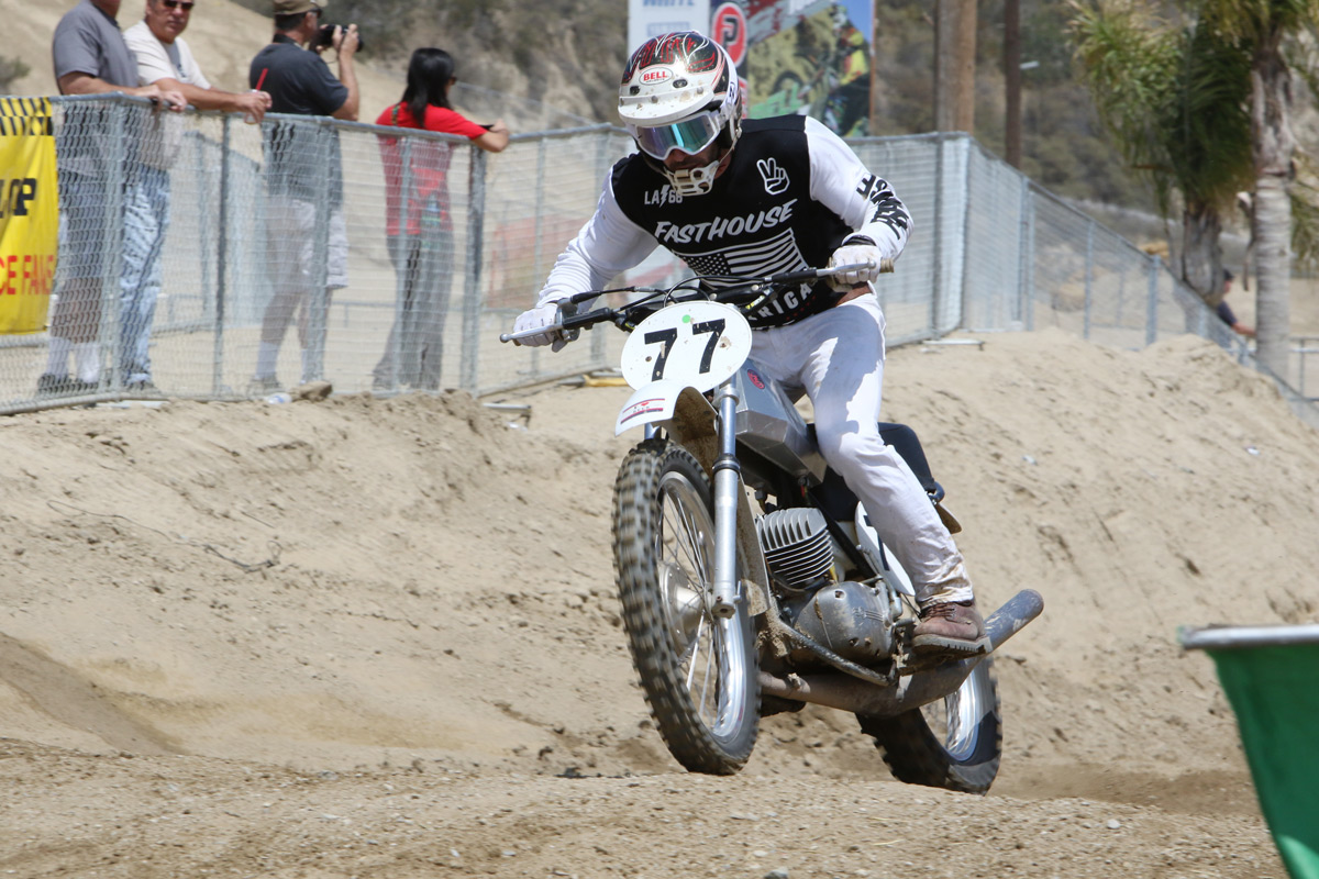 SoCal Vintage MX Classic | Racing With Buddies