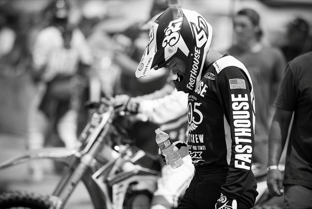 Mammoth Motocross | Ikua Hughes GoPro