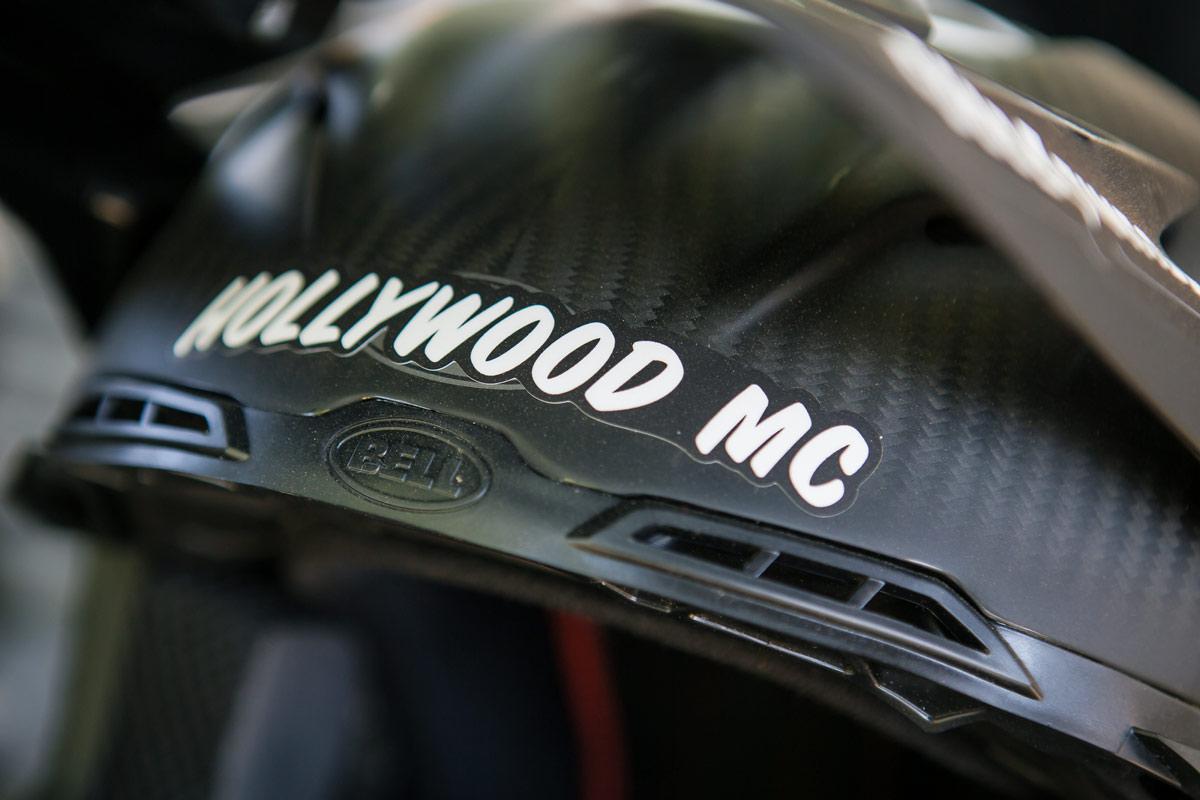 Hollywood MC