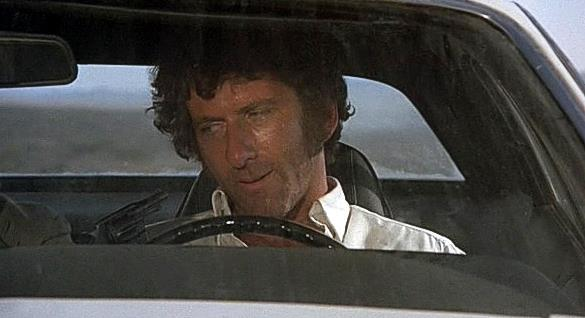 Stuff we love: Vanishing Point (1971)