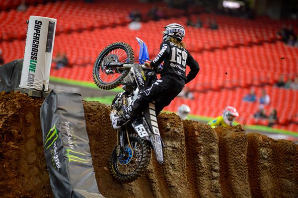 East Coast Supercross | Durham And Bereman Start The Season