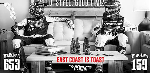 East Coast Is Toast | Episode One