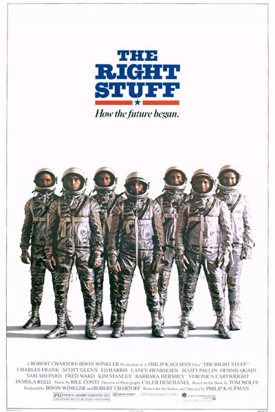 Stuff We Love | The Right Stuff