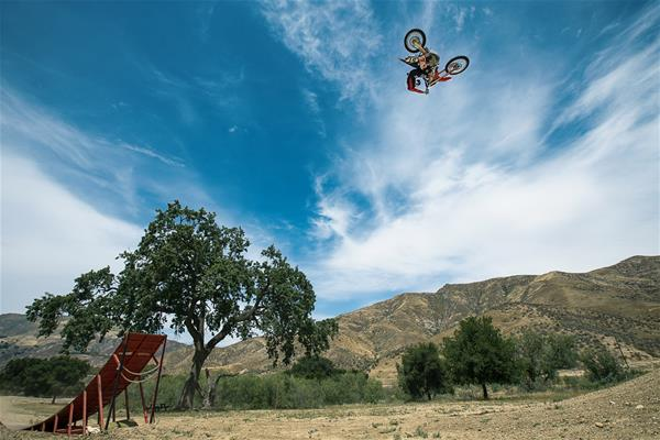Privileged  | Ricky Diaz Experiences Wyvern Ranch