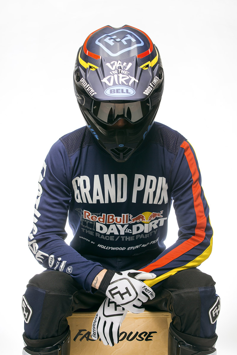 Rad New Gear | Red Bull Day In The Dirt 19