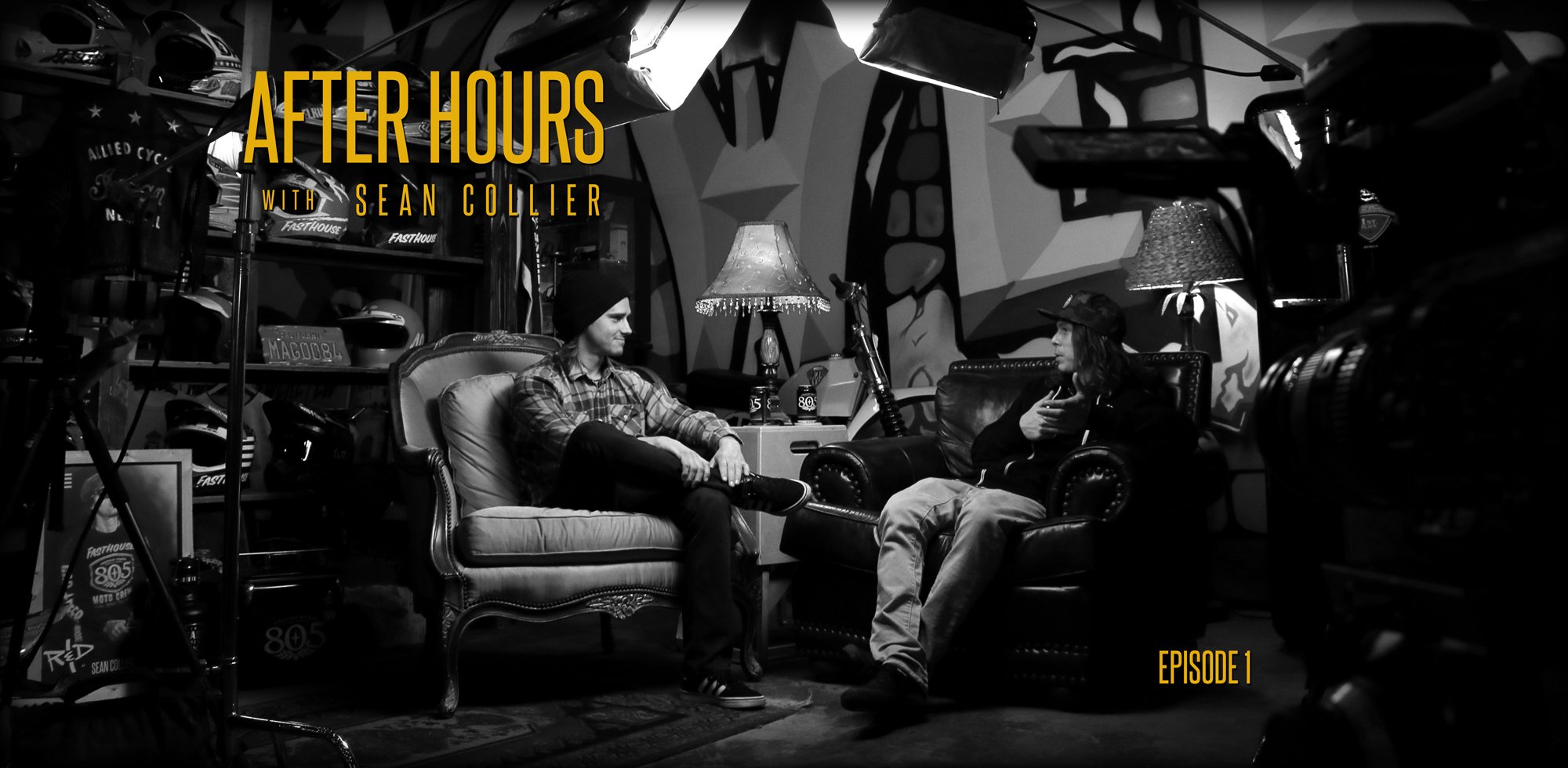 After Hours With Sean Collier | Featuring Darryn Durham