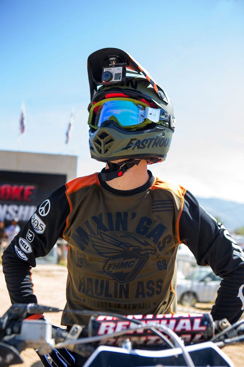 Down For Fun | Two-Stroke Championships