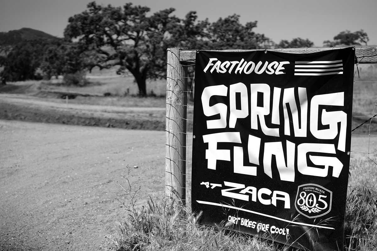 Spring Fling 2017 | Fasthouse Invades Zaca