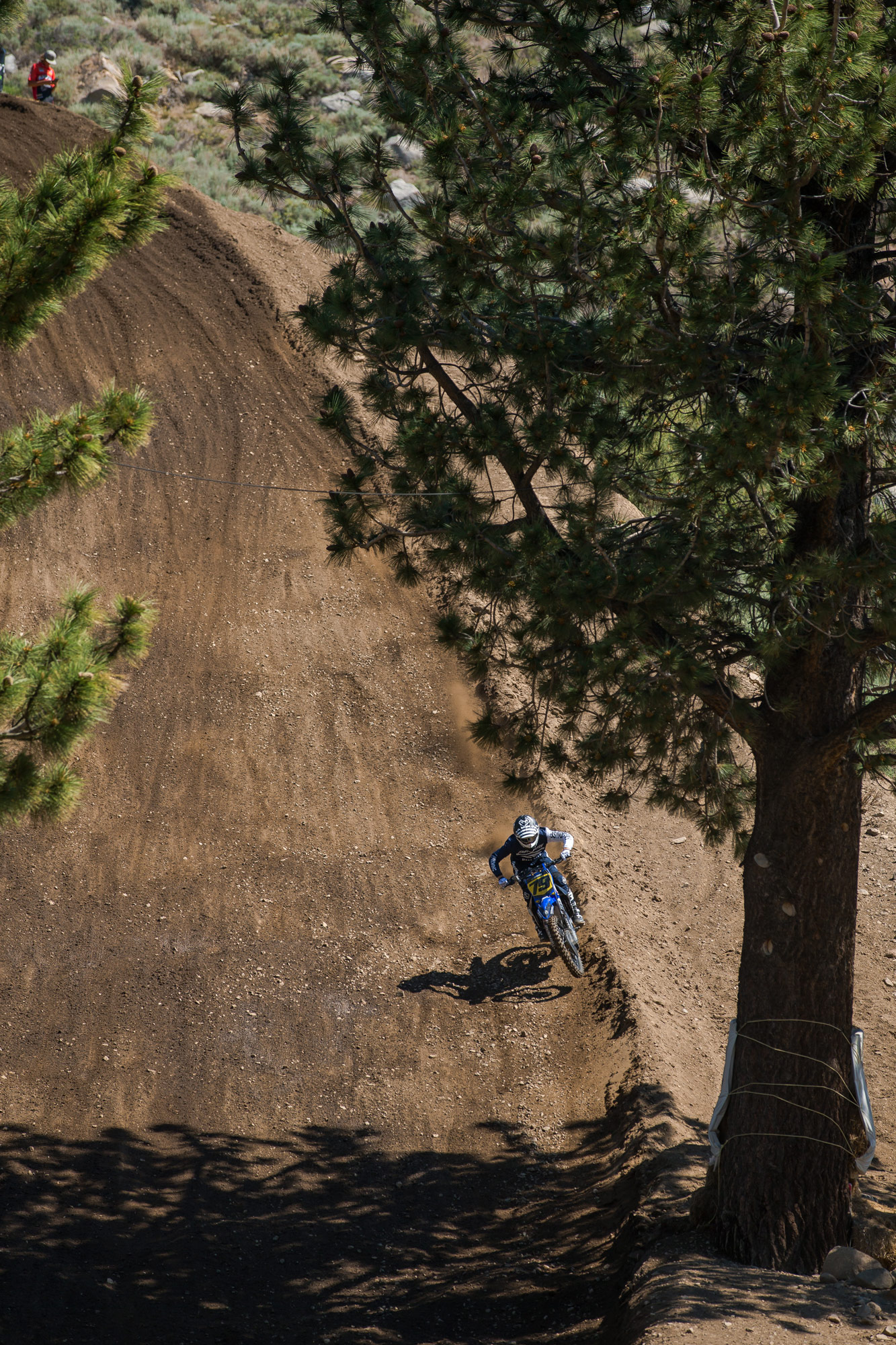 Racing High At 8,000 FT | 50th Annual Mammoth Motocross Photo Story