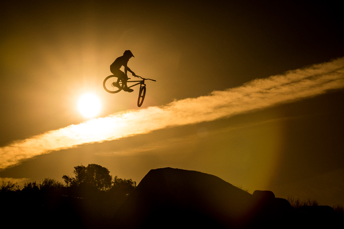 Bacon And Eggs | Fasthouse's First Mountain Bike Video