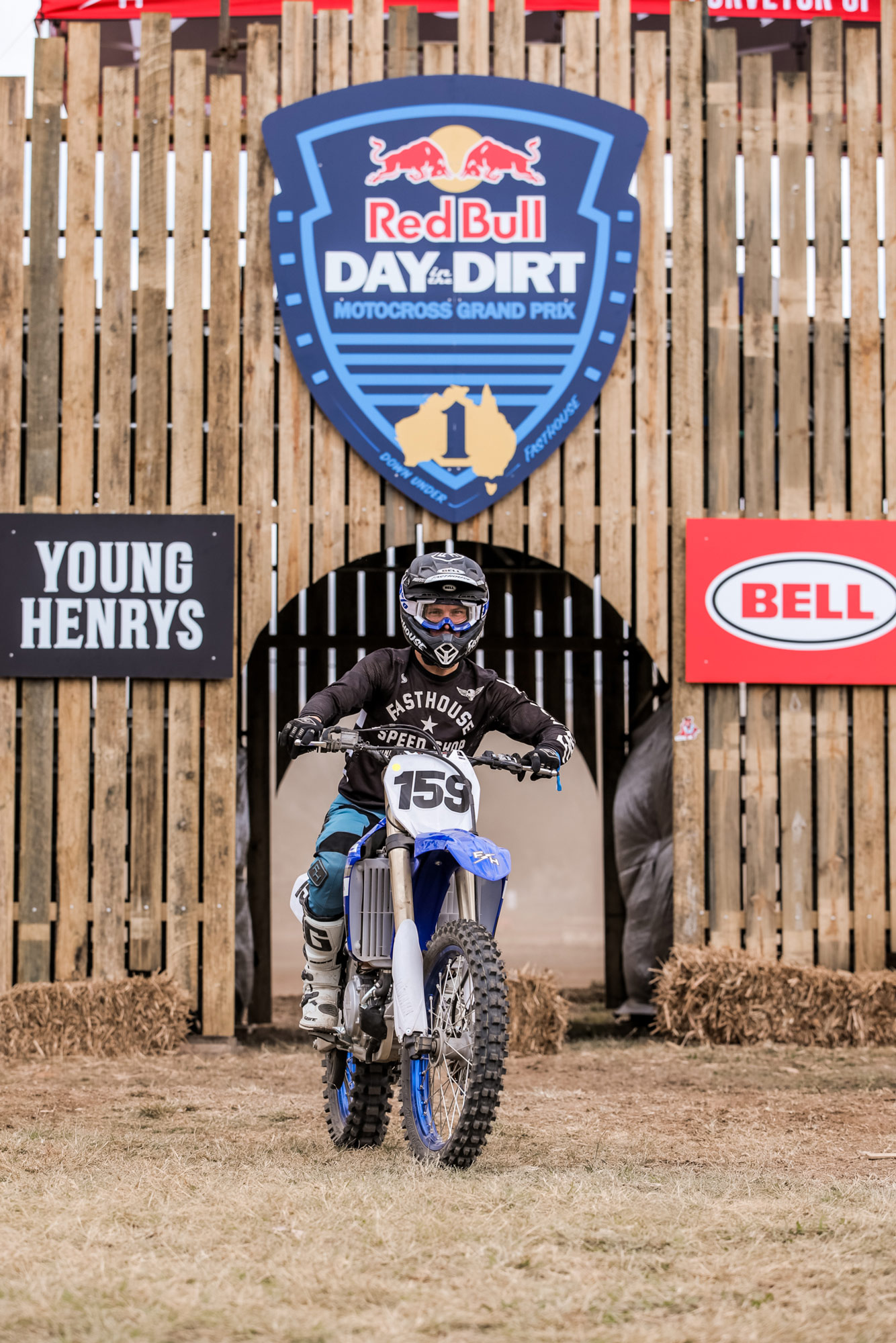 2018 Day In The Dirt Down Under | Down And Dirty
