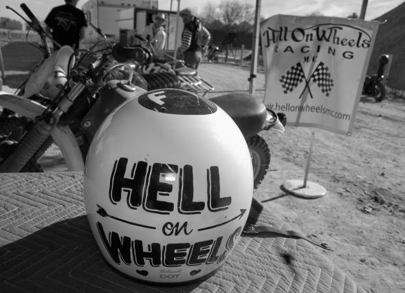 Hell On Wheels Moto X Rally 2014 Photos by Tom Corley