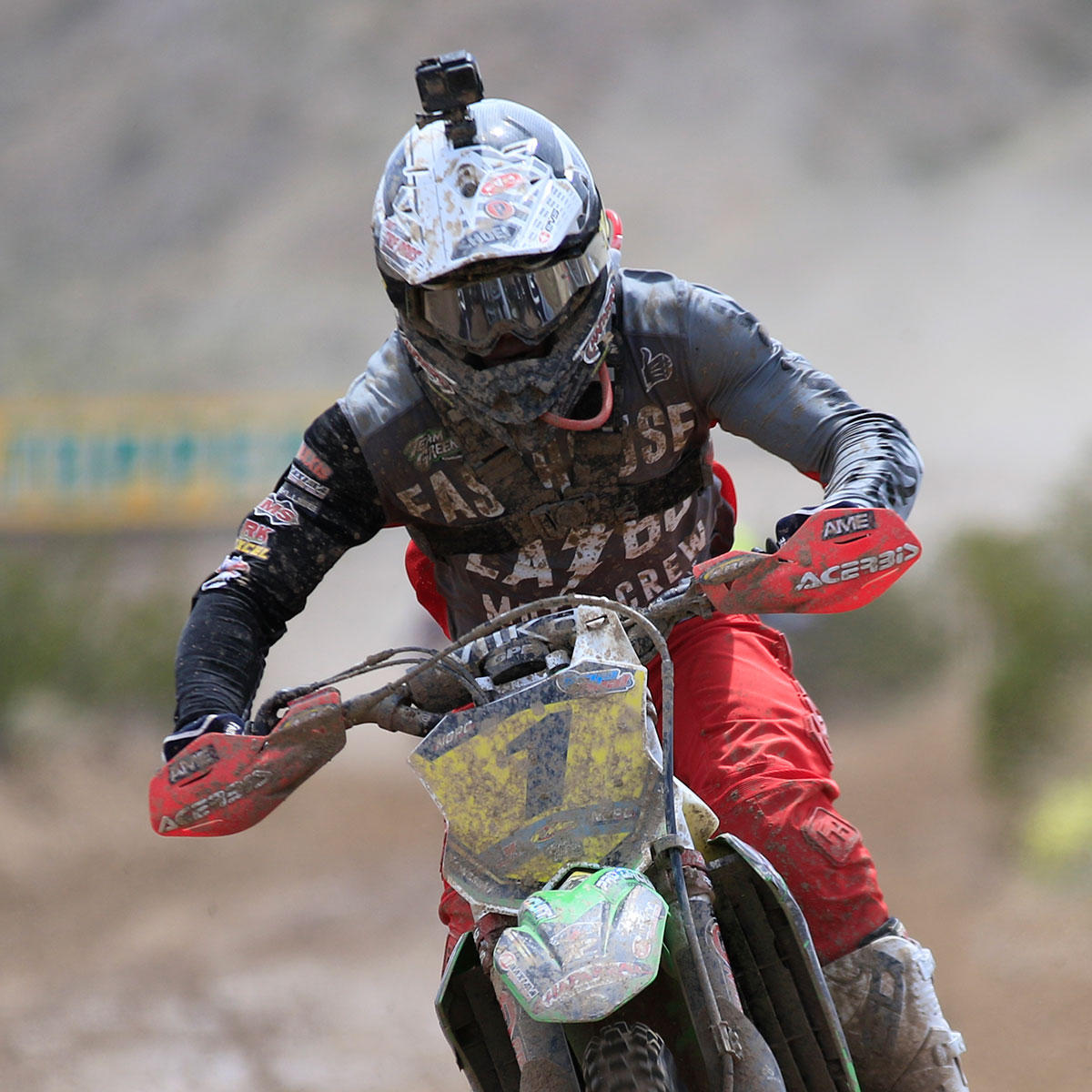 29 Palms NGPC Race Report