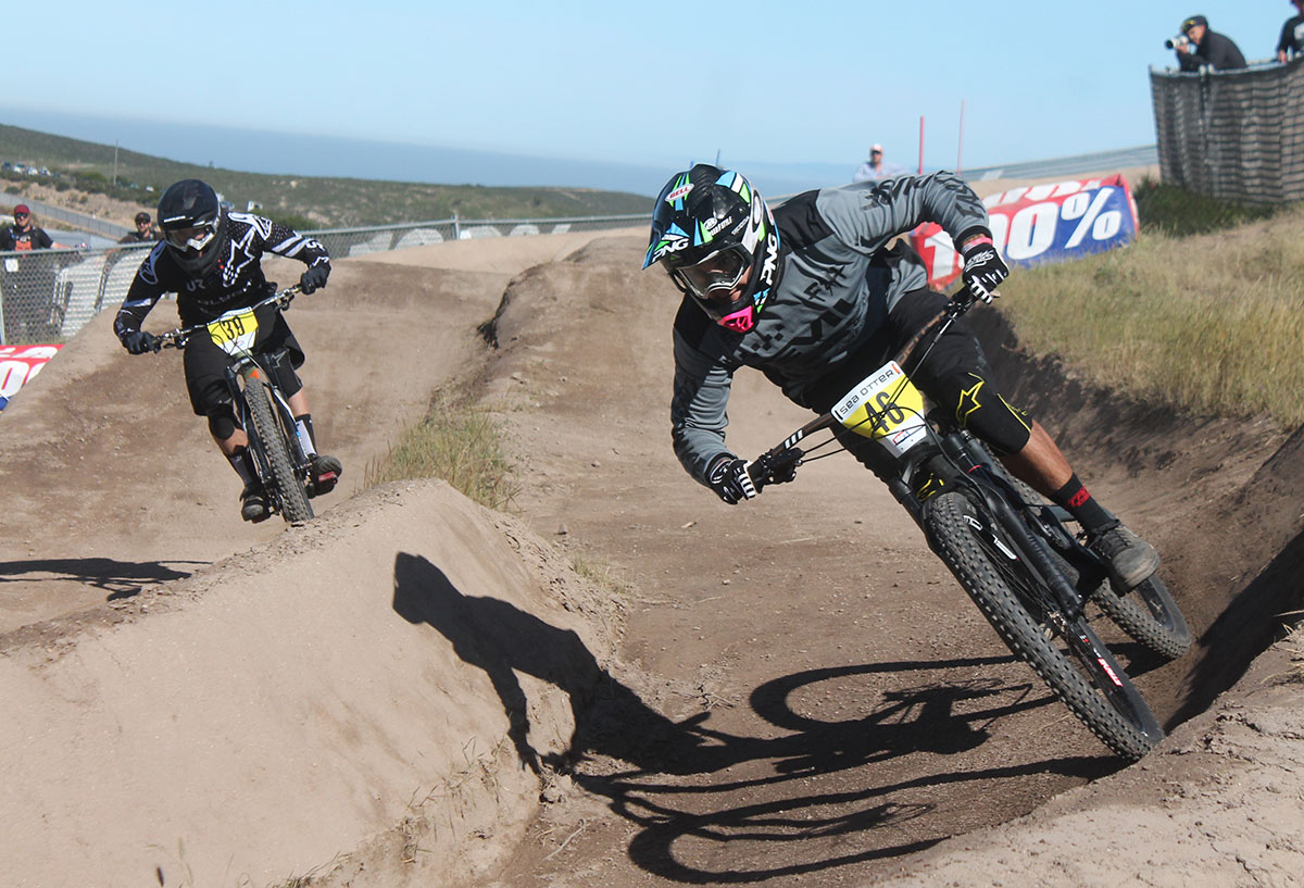 Fasthouse Hits Sea Otter