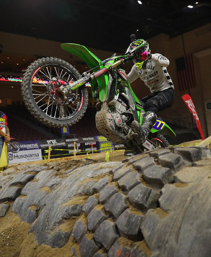 2019 Vegas WORCS Race Report
