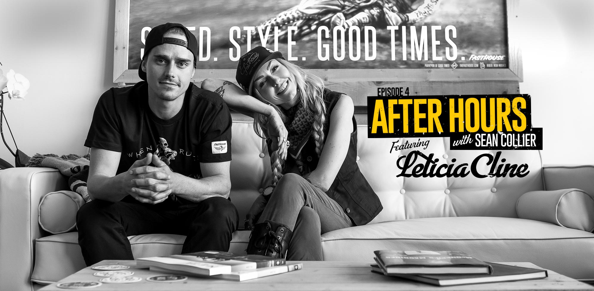 After Hours - Leticia